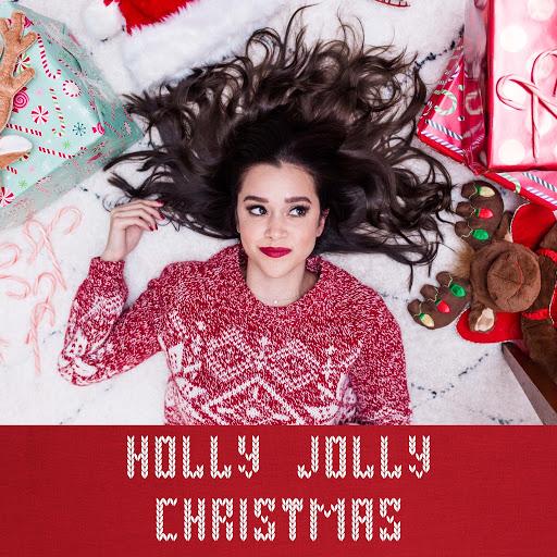 Megan Nicole альбом A Holly Jolly Christmas