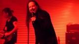 Jonathan Davis (KORN) - Love On The Rocks (Neil Diamond Cover) LIVE HD Corpus Christi 102618