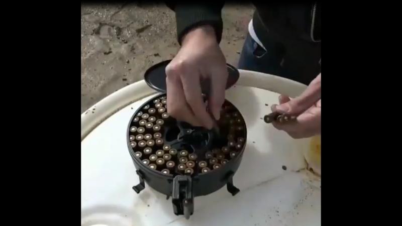 AK FULL Ammo