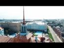 ⚓️ Новый корпус с плацем для Нахимовского училища построен за 181 день