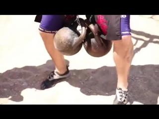 Сергей Бадюк и Денис Минин - Workout в массы