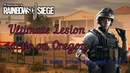 Ultimate Lesion tactic on Oregon some other Tips and Tricks. Rainbow Six Siege.