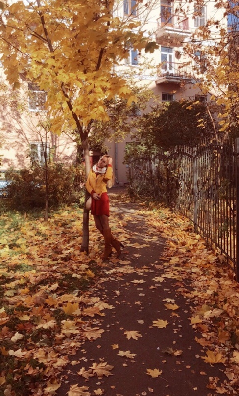 Алена Долгополова | Ярославль