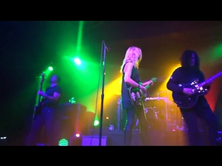The Pretty Reckless - Take Me Down (Hard Rock Hotel & Casino Sioux City)