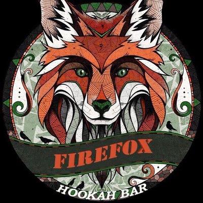 Firefox Hookahampbar