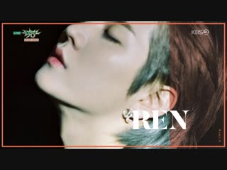 [VIDEO] Промо-ролик c NU'EST W на Music Bank