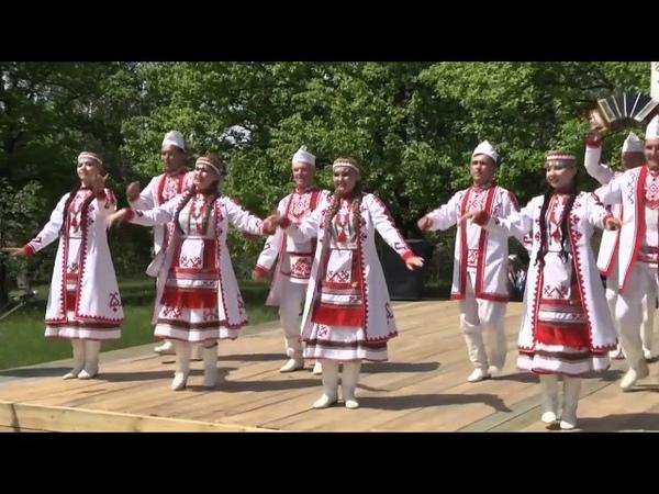 Обладатели Гран при НАТ Эрвий с Калтасы Калтасинского района