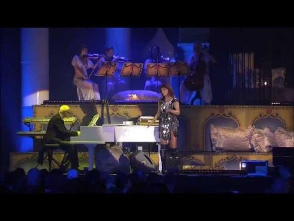 Andrea Berg - Und Wenn Ich Geh