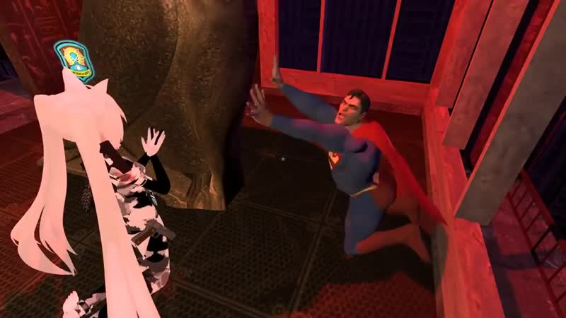 SuperMan за монолит