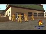 GTA SA Cluckin Bell TV Commercial