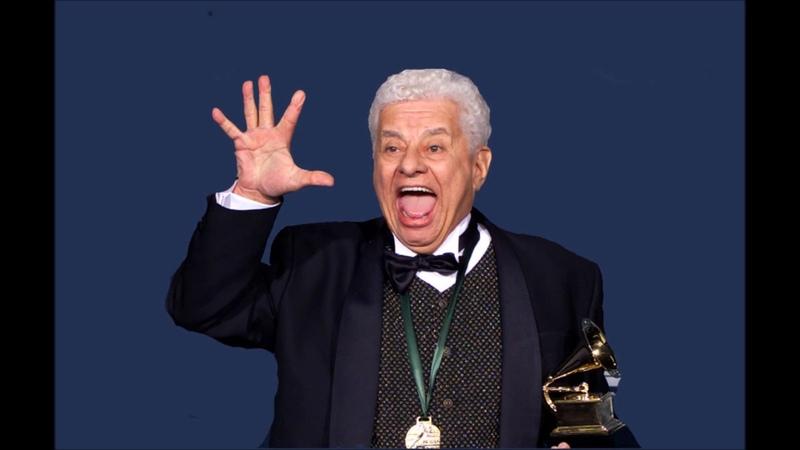 Tito Puente The Best Salsa Mix Lo Mejor