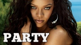 90'S &amp 2000'S R&ampB HIP HOP DANCEHALL PARTY MIX ~ MIXED BY DJ XCLUSIVE G2B ~ Rihanna, Omarion &amp More