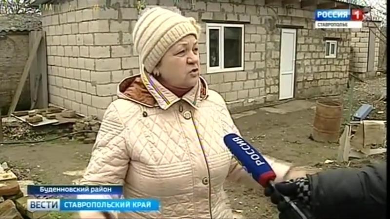 Северный Кавказ готовится к «большой воде»[SD,852x480]