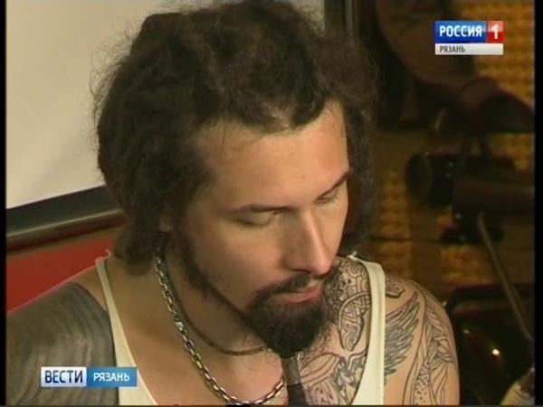 Руслан Качаев. Как рязанский музыкант стал «Кулибиным»?
