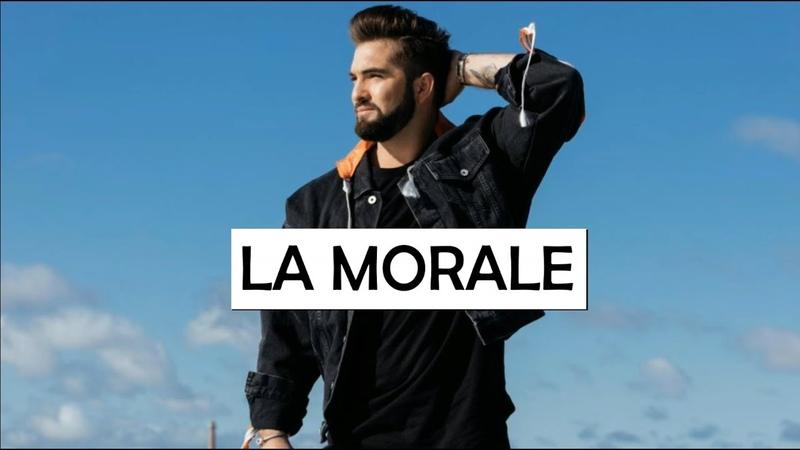 Kendji Girac - La Morale (Paroles)