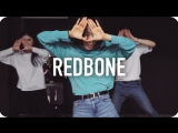 1Million dance studio Redbone - Childish Gambino / Lia Kim Choreography