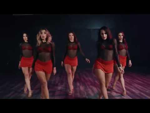 Camila Cabello - Havana | Gustavo Vargas Choreography