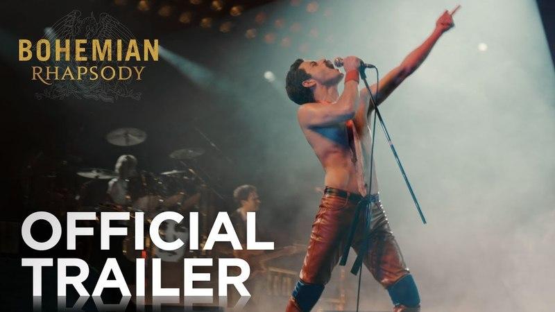 Bohemian Rhapsody   Teaser Trailer [HD]   20th Century FOX