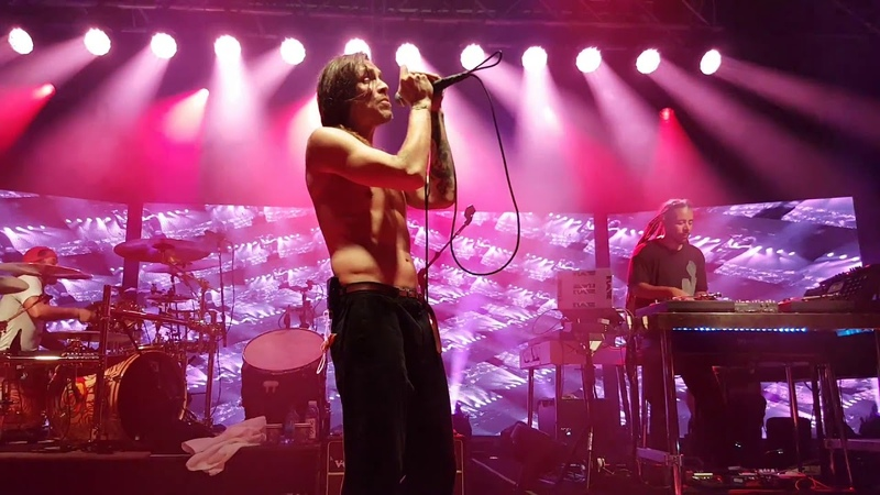 Incubus - Here in My Room (TonHalle München)