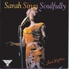 Sarah Vaughan альбом Sarah Vaughan Sings Soulfully