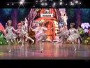 Мюзикл «Новогодние приключения Винни-Пуха и всех-всех-всех»