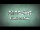 SIERVAS - CONFÍA EN DIOS con letra