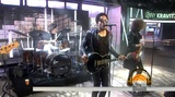 Lenny Kravitz - The Chamber LIVE On Today Show 2014