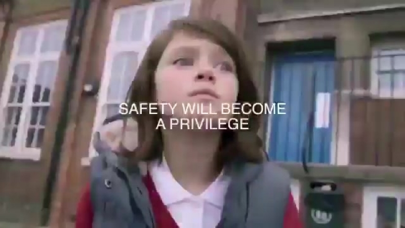 Is this the future you want You can stop this Act now demand change stop mass immigration