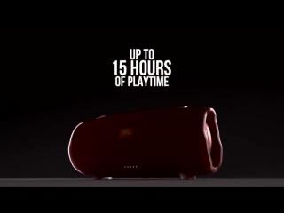 Портативная колонка - JBL Xtreme 2 Portable Bluetooth Speaker