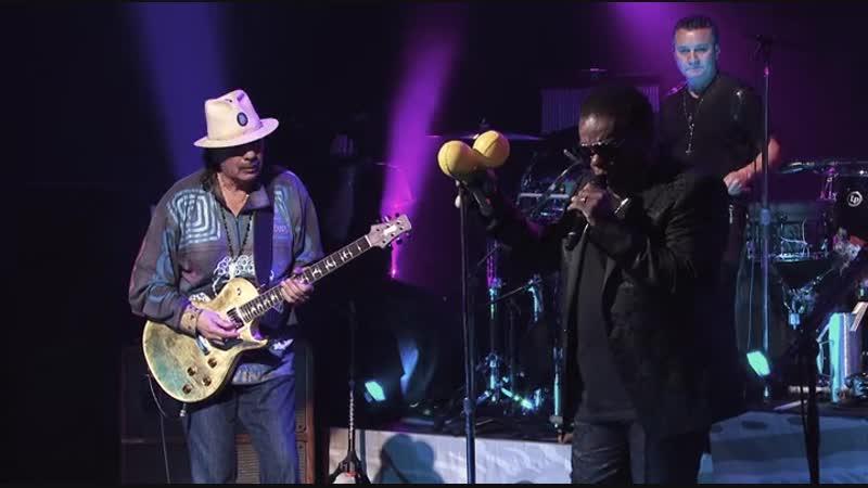 Santana - Santana IV [Live at the House of Blues] (2016)