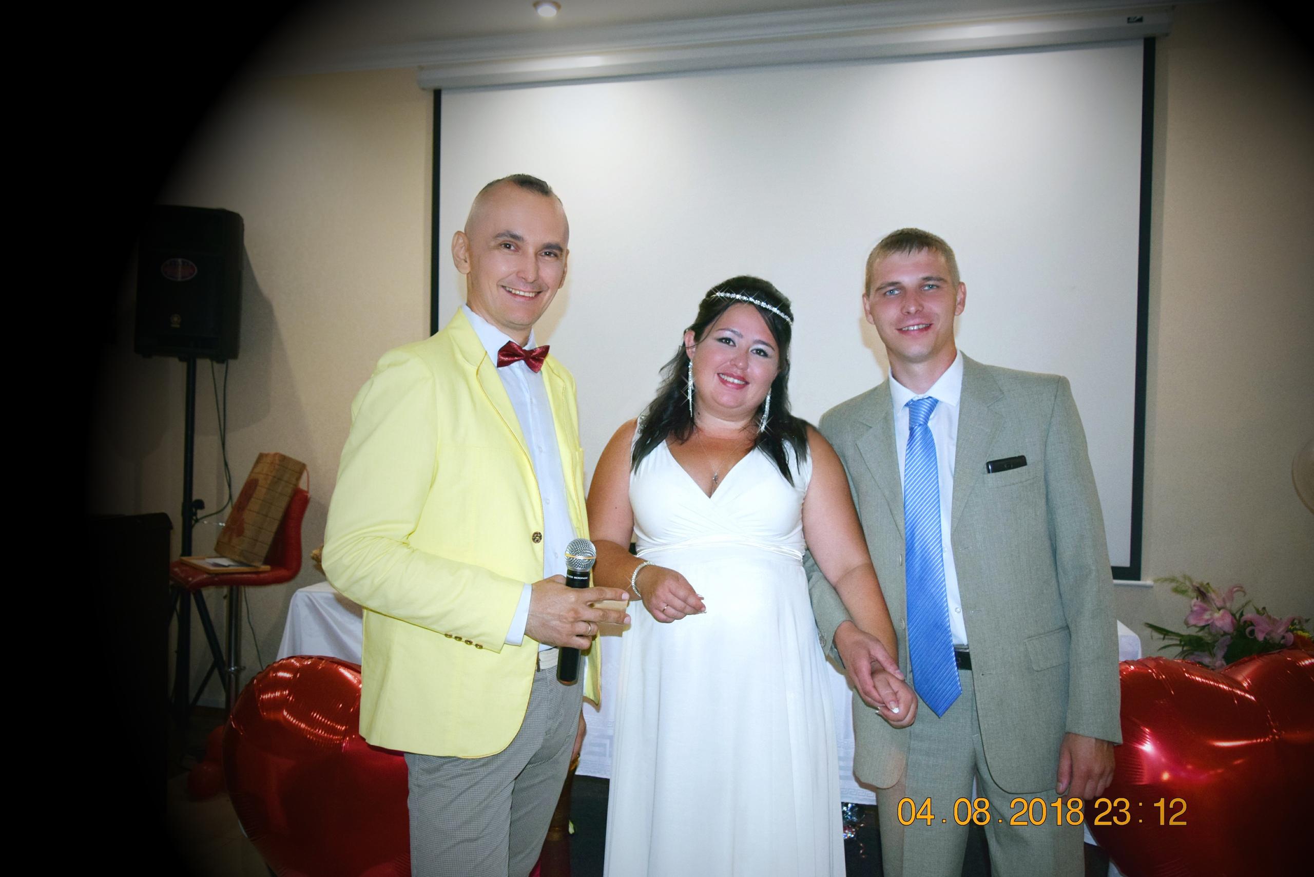 8B 5u1IJEYQ - Свадьба Евгения и Татьяны