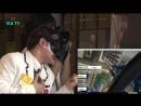 온앤오프 라운이의 바이킹 VR 벌칙 수행! @해요TV 180628