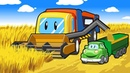21 Farm @ CARtoons for kids