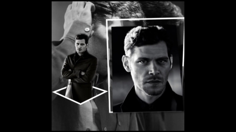 Joseph morgan [ mirch.ripper ]