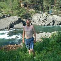 Анкета Сергей Серебренников