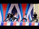 Тайбо-mix Вопреки всему 2018