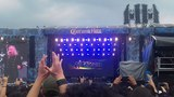 Saxon - Princess of the night (live) 050518 at Hell &amp Heaven 2018 Mexico