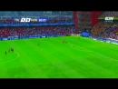 Toluca Scores After Opposing Team Celebrates Offside Goal During Liga MX Match 22 07 18