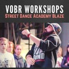 Vobr Dance Workshops II DNEPR II
