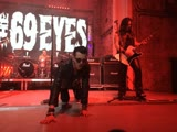3) The 69 Eyes (Voronezh, 22.10.2017)