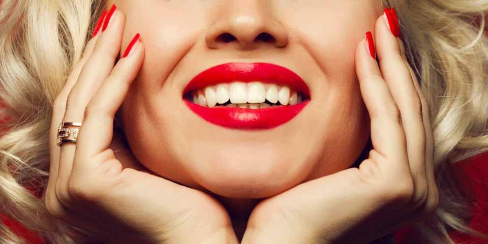 Что такое вставные зубы?