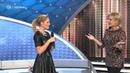 Helene Fischer - Carmen Nebel Show 26.10.13 - Feuerwerk