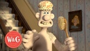 Old Boiler - N Power and Wallace and Gromit