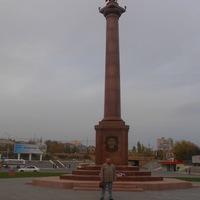 Анкета Андрей Догадов