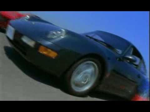 NEED FOR SPEED (3DO) Porsche 911 (964)
