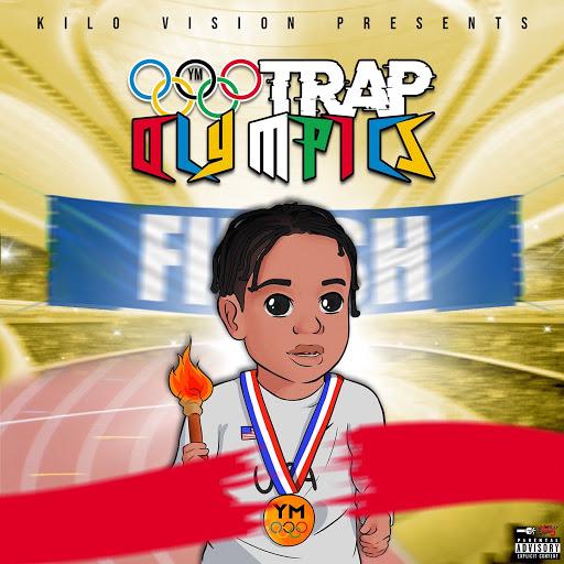 YM альбом Trap Olympics
