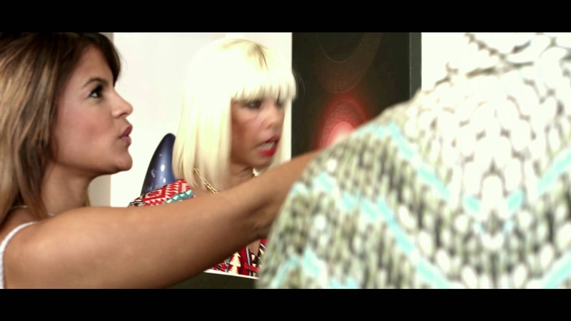 Chawki feat. Dr Alban - It's My Life