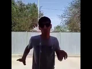 Бұл би қалай аталады? 😅