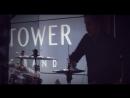 Hightower band Живое выступление в ресторане Этаж 41