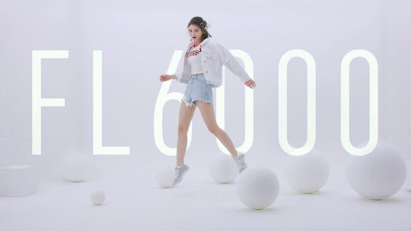 리복 │ 차세대 쿠셔닝 FL6000